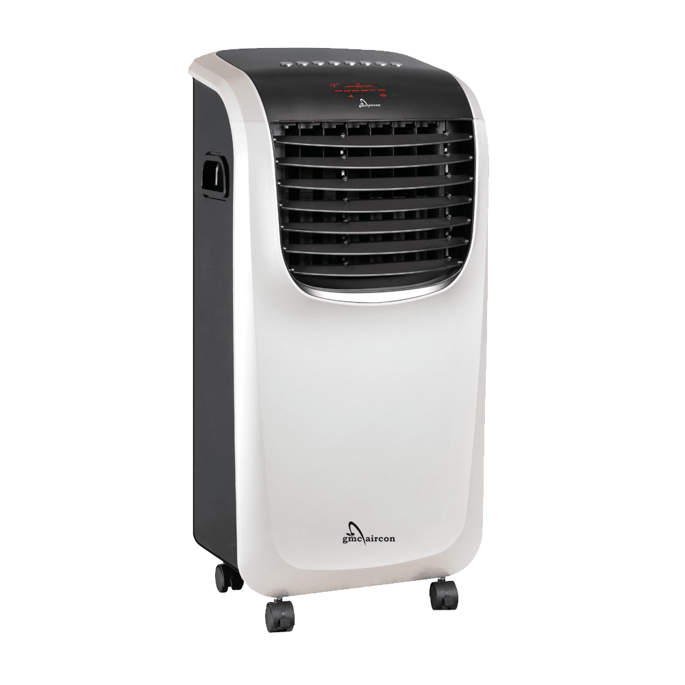 introduction evaporative coolers